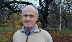 Lars Magnus Engström