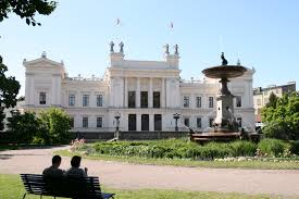 Lund university