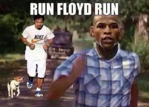 run-floyd