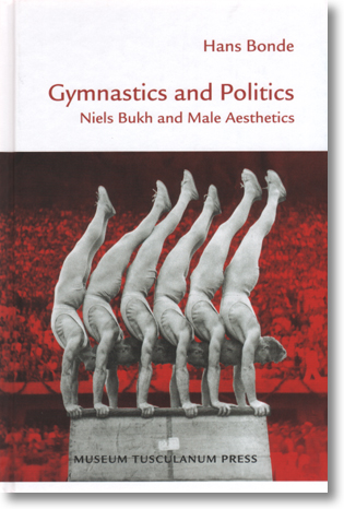 Nude Gymnastics Dvd 19