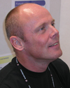Torsten Buhre är verksam vid Enheten för idrottsvetenskap, Malmö högskola - torsten