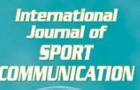 International Journal of Sport Communication, Volume 9, 2016, Issue 4