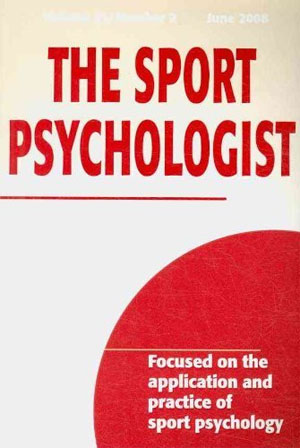 a research on sport psychology This sample sport psychology research paper is published for educational and informational purposes only free research papers read more here.