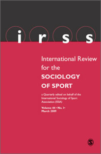 Sport sociology research paper