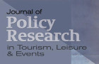 Journal of Policy Research in Tourism, Leisure and Events Volume 7, Issue 3, November 2015