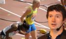 Den svenska sporthjälten: John S. Hellström disputerar vid Gymnastik- och idrottshögskolan