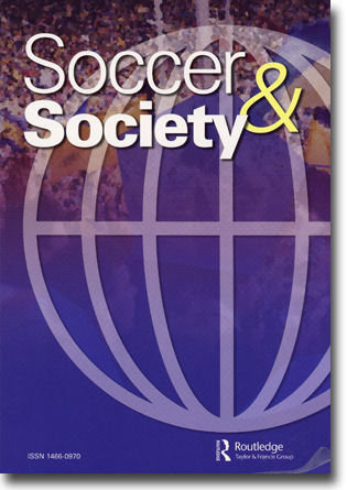 Soccer and Society is the first international journal devoted to the world's most popular game. It covers all aspects of soccer globally from anthropological, cultural, economic, historical, political and sociological perspectives. Soccer and Society encourages and favours clearly written research, analysis and comment.