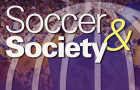 Soccer & Society Volume 14, Issue 3, May 2013