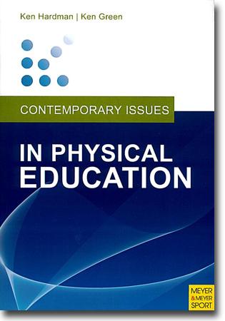 Ken Hardman & Ken Green (red) Contemporary Issues in Physical Education: International Perspectives 285 sidor, hft. Maidenhead, Berks.: Meyer & Meyer Sport  ISBN 978-1-84126-312-0