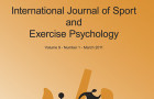 International Journal of Sport and Exercise Psychology, Volume 14, Issue 2, 2016
