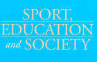 Sport, Education and Society, Volume 22, 2017, Issue 7