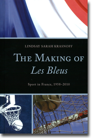 Lindsay Sarah Krasnoff The Making of Les Bleus: Sport in France, 1958–2010 214 sidor, inb. Lanham, MD: Lexington Books 2013 ISBN 978-0-7391-7508-8