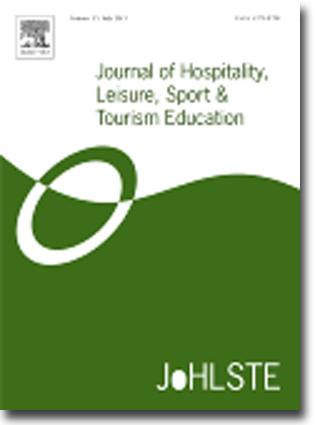 Dissertation in hospitality
