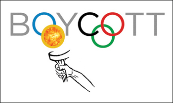 Olympic history and the Cold War: Contentious new interpretation of the Soviet boycott of 1984