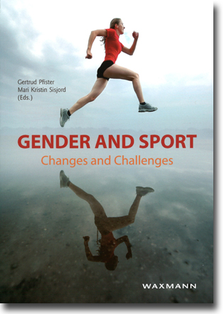 Gertrud Pfister & Mari Kristin Sisjord (red) Gender and Sport: Changes and Challenges 276 sidor, hft. Münster: Waxmann 2013 ISBN 978-3-8309-2873-7