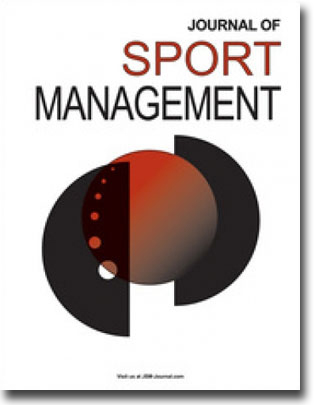 Research topic on Sports Management