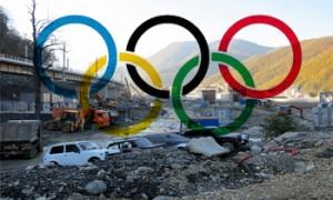 Intressant och ofta upplysande om OS och miljön, men med stora metodologiska problem