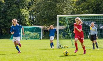 Debattbok om svensk ungdomsfotboll
