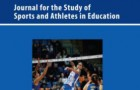 Journal for the Study of Sports and Athletes in Education Volume 11, 2017, Issue 2