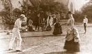 Tennis – från den viktorianska prästgårdens gräsmatta till Wimbledon