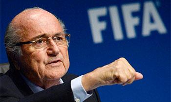 Viktig bidrag for å forstå de komplekse spillet i og omkring FIFA