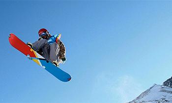 På snowboard genom teoridjungeln