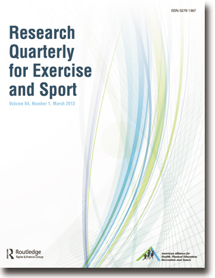 Kinesiology And Exercise Science research papers about education topics