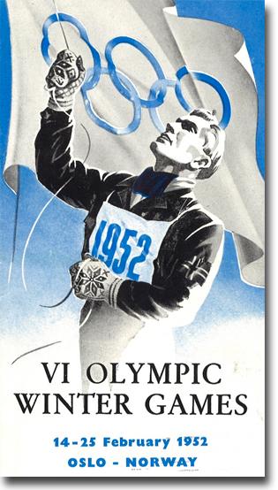 Gaute Slåen Heyerdahl Vinter-Ol i skisportens vugge: De VI Olympiske vinterlekarne i Oslo 1952 og De XVII Olympiske vinterlekerne i Lillehammer, 1994 415 sidor, hft. Oslo: Norges idrettshøgskole 2014 ISBN 978-82-502-0505-5