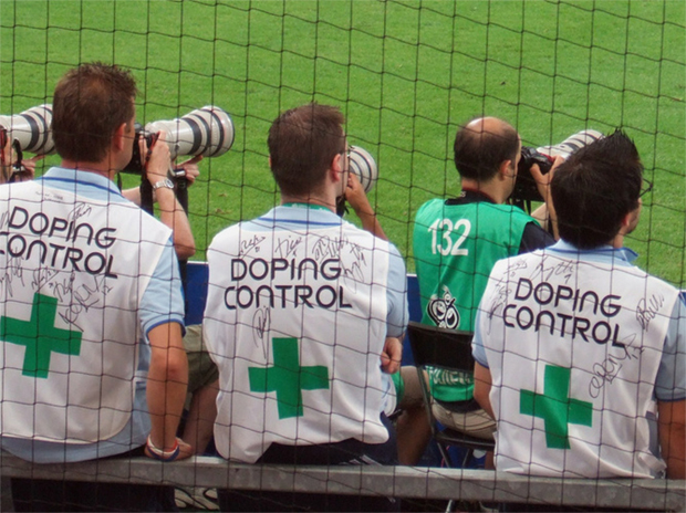 doping-control