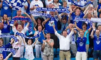 The Janus-faced  relationship value of professional sports clubs: A study of Molde Football Club, Norway