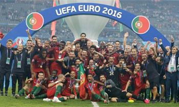 Fotbolls-EM 2016: Den defensiva fotbollens triumf