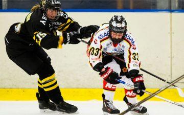 Ishockeyns kön: Föreställningar om kropp och kön inom ishockey som kulturell praktik