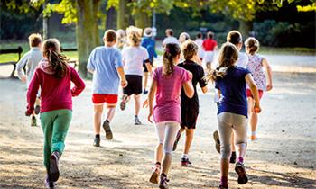 Aktuella rekommendationer för fysisk aktivitet