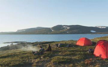 Forskning om friluftsliv i Norge: reproduktion av det nationella eller nyfikenhet på det globala?