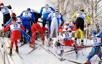 Identities, Ethnicities, Histories and Sports in Northern Norway