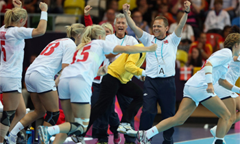 Norwegian Elite-Level Coaches: Who Are They?