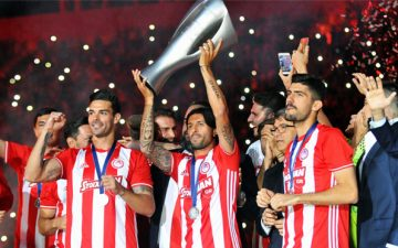 How corruption in Greek football makes the game's future uncertain