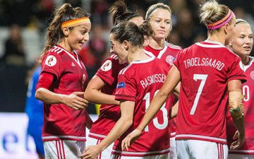 Honorary position of Danish national team players is required