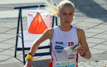 """Organizing for Excellence"": Stress-Recovery States in the Danish National Orienteering Team during a Training Camp and the 2015 World Championship"
