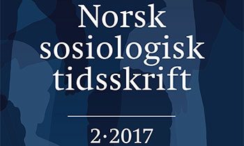 At the intersection of sociology, sport and society: a summary of the Norwegian Journal of Sociology's special issue on Sport