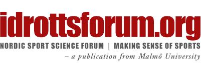 idrottsforum.org