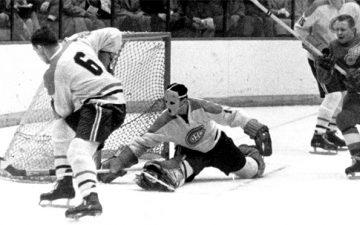 Perspektiv på NHL:s historiska framväxt