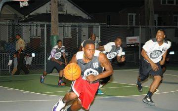 Midnight Basketball – om relationen mellan ras, sport och neoliberalism i det urbana USA