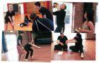 Digitalt medieret makkerfeedback: En undersøgelse af deltagerstyret idrætsundervisning støttet af digitale teknologier