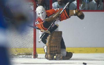 En av världens mest förnämliga ishockeybiografier