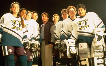 Om bilden av NHL i ishockeyfilmer 1970–2005