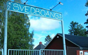 Svenska idrottsplatser på kaffebordet – en k-spaning med fria associationer