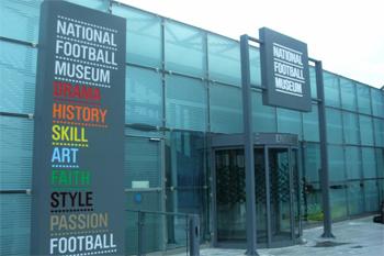 national-football-museum