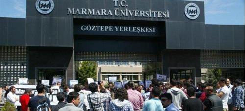 marmara-university