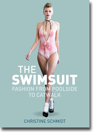 Christine Schmidt The Swimsuit: Fashion from Poolside to Catwalk 163 sidor, hft., ill. Oxford: Berg Publishers 2012 ISBN 978-0-85785-123-9